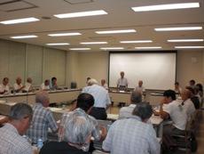 多文化共生取組推進地区会議